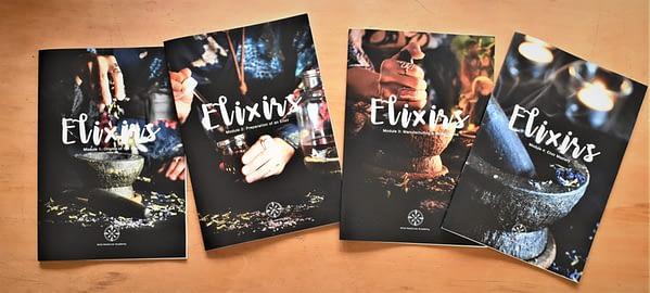 Elixirs Books